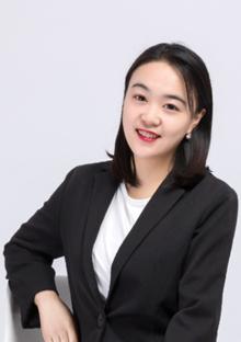 谭永芳 商务经理